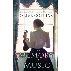 The Memory of Music - Olive Collins