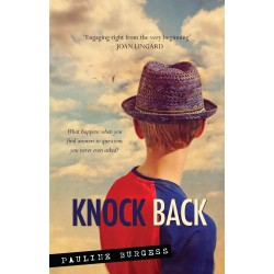 Knock Back - Pauline Burgess