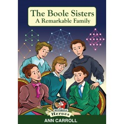The Boole Sisters - A Remarkable Family