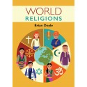 World Religions - Brian Doyle