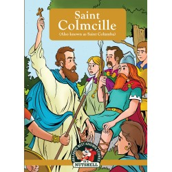 Saint Colmcille (Saint Columba)