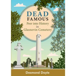 Dead Famous - Desmond Doyle
