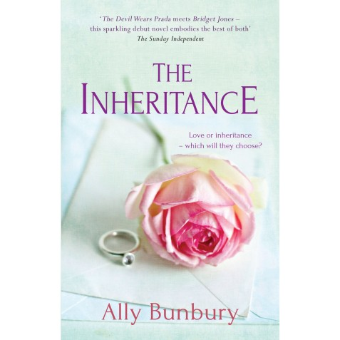 The Inheritance - Ally Bunbury