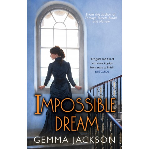 Impossible Dream - Gemma Jackson