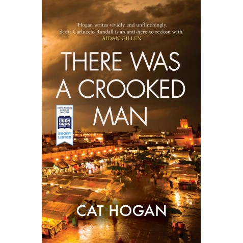 There Was a Crooked Man - Cat Hogan