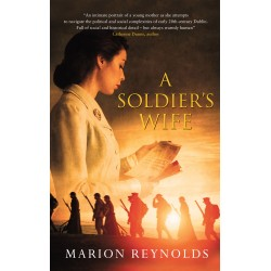 A Soldier's Wife - Marion Reynolds