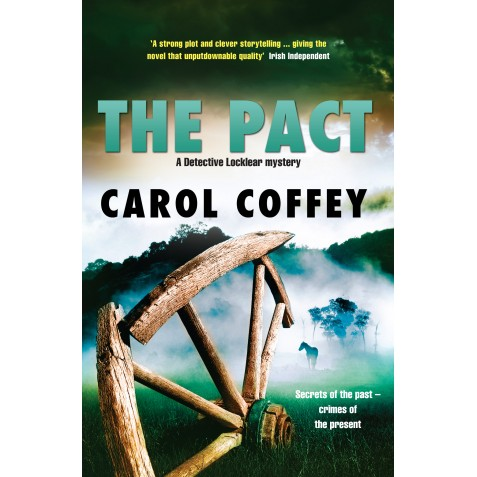 The Pact - Carol Coffey