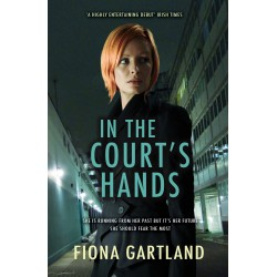 In the Courts Hands - Fiona Gartland