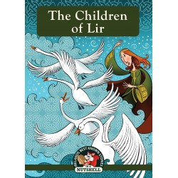 The Children of Lir - (Irish Myths & Legends Series Book 1)