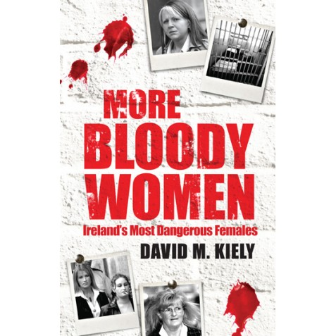 More Bloody Women