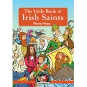 22. The Little Book of Irish Saints - Maria Hoey