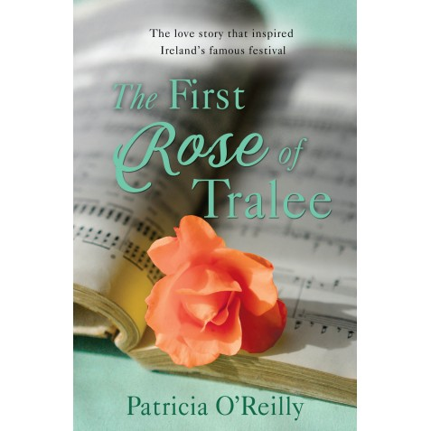 The First Rose of Tralee - Patricia O'Reilly