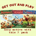 Get Out & Play (3 PACK)