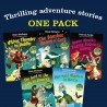 Mac Pack (Books 1-5)