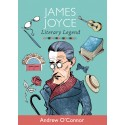 James Joyce - Literary Legend