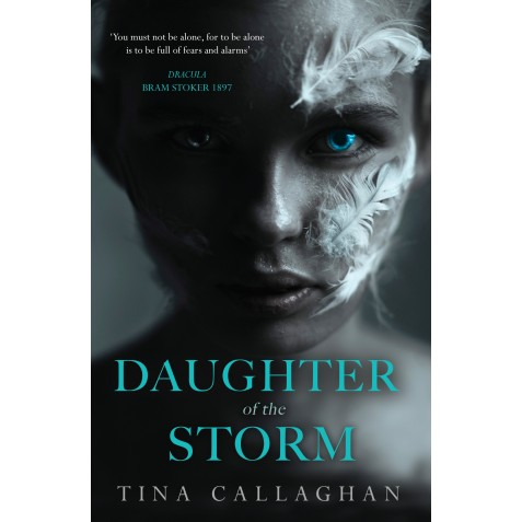Daughter of the Storm