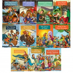 In a Nutshell bumper PACK 2 (11 BOOKS)