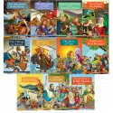 (a)Nutshell Bumper Pack Two 11 Books (12-22)