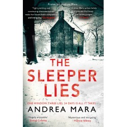 The Sleeper Lies - Andrea Mara