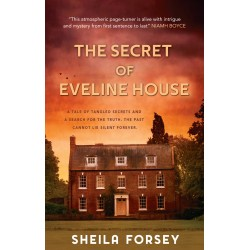 The Secret Of Eveline House