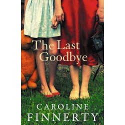The Last Goodbye - Caroline Finnerty