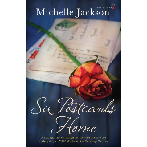 Six Postcards Home