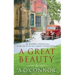 A Great Beauty – A. O'Connor